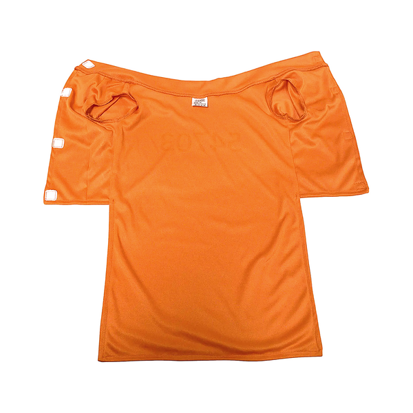 Midlee Orange Prisoner Costume