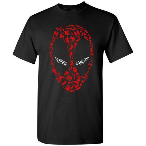 Deadpool Icon T-Shirt