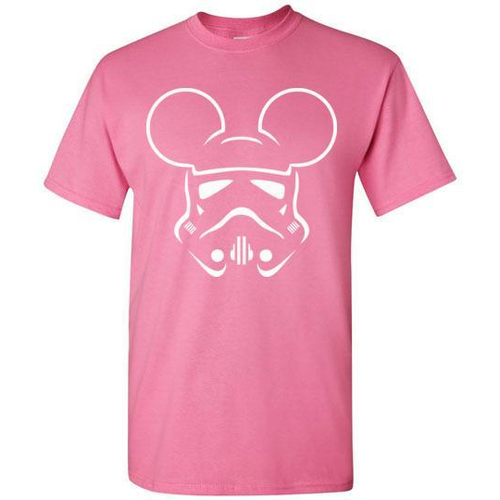 Star Wars Mouse Trooper