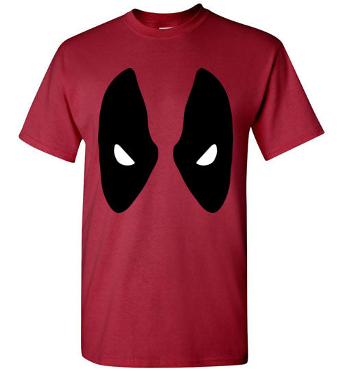 Men's Deadpool Eyes Only T-Shirt