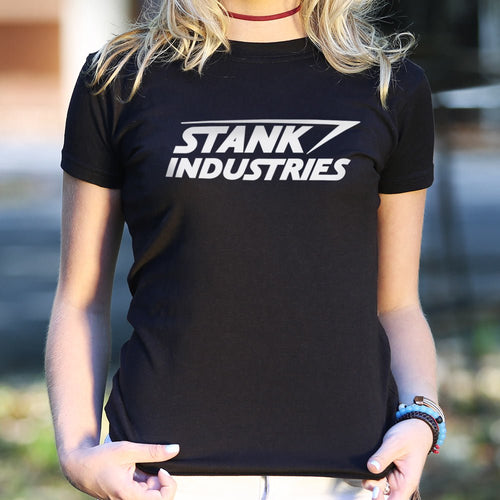 Ladies Stank Industries T-Shirt