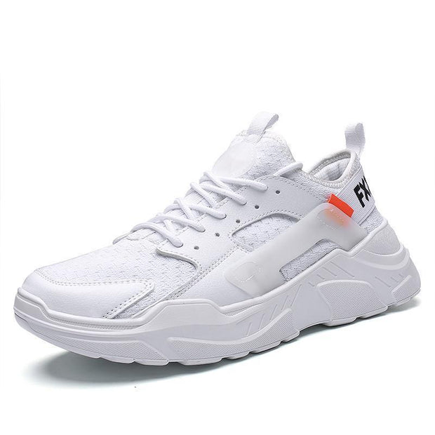 Men's Sports and Leisure Increase Sneakers