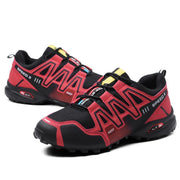Men's Non-slip Anti-collision Shock Absorption Hiking Sneakers