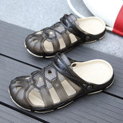 Men's Hole Sandals Slippers Clogs