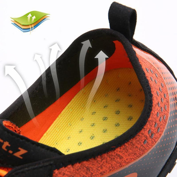 Men's Comfortable Casual Shoes Lovers Water Shoes Swimming Shoes Beach Shoes Travel Shoes