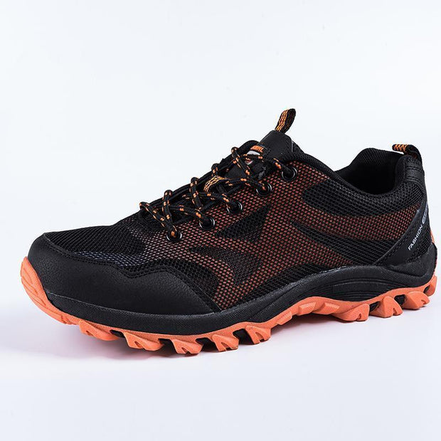 Men's casual shoes outdoor fashion breathable sneakers 123107