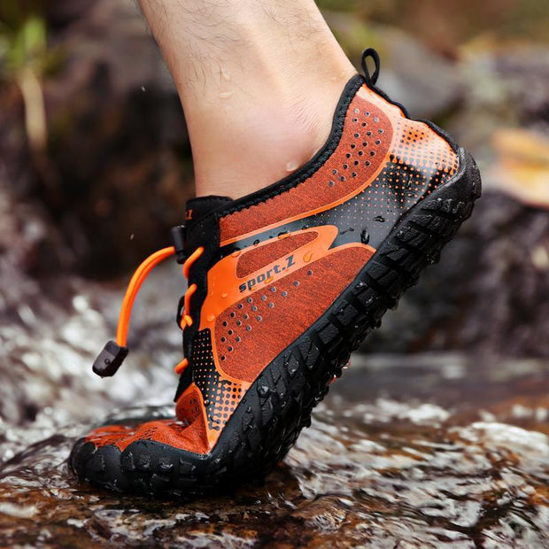 Men's Summer Outdoor Wading Shoes