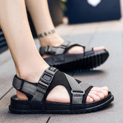 Men's fashion comfortable beach shoes outdoor wading sandals light and breathable 123352
