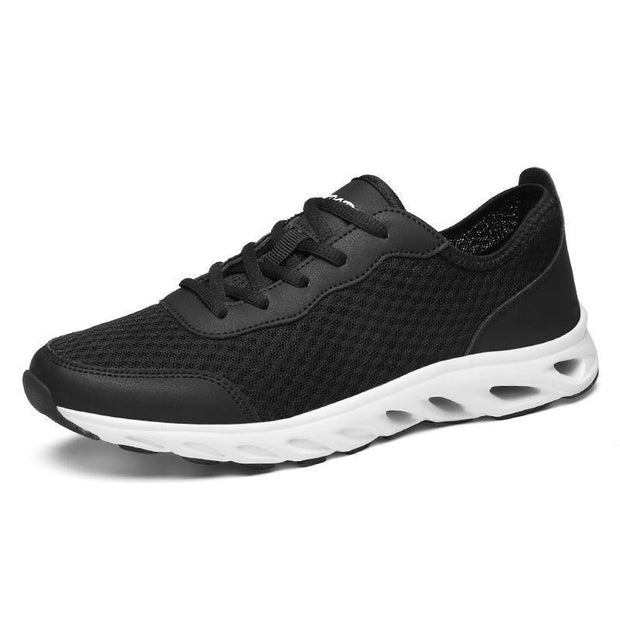 Mens Breathable Casual Sneakers Fashion Lightweight Athletic Tennis Running Walking Shoes 127828