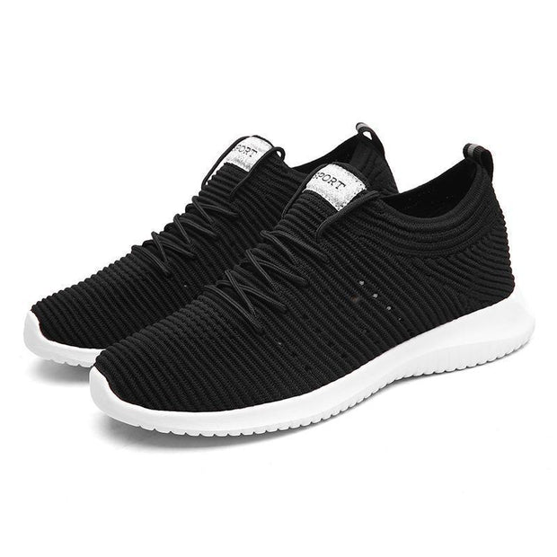 Men's casual fashion comfortable breathable sneakers 129124