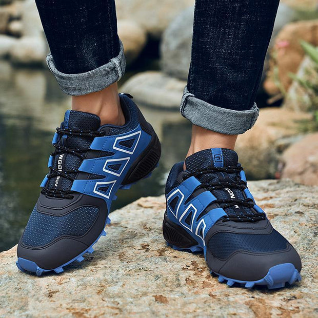 Men's Fashion Sports Hiking Shoes