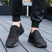 Men's casual fashion and comfortable trend sneakers 129204