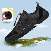 Men Swimming Shoes Water Shoes Bicycle Seaside Beach Surfing Slippers Outdoor Soft Fitness Sneakers
