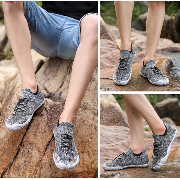 135736 Men's outdoor sports shoes men's swimming shoes