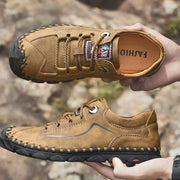 Men's wear-resistant non-slip hiking shoes