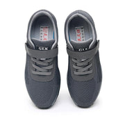 Men's Mesh Breathable Lightweight Wear-Resistant Air Cushion Sneakers