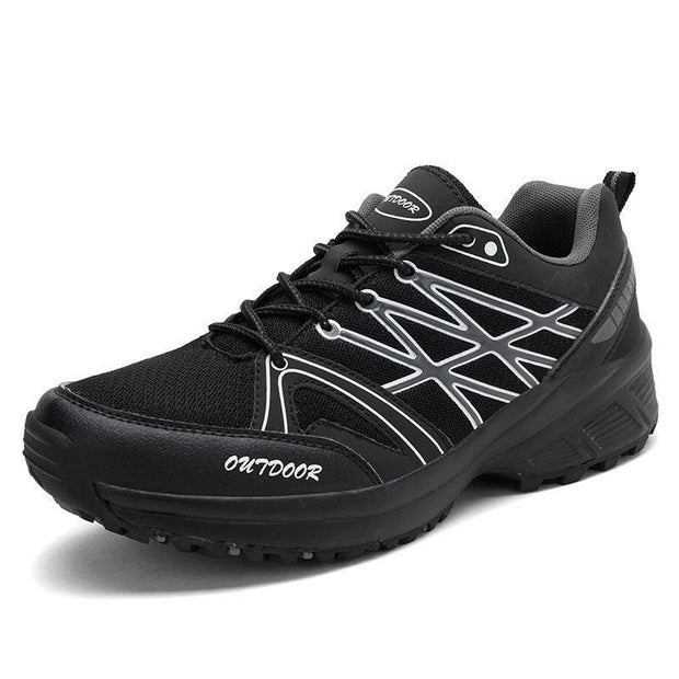 Men's Mesh Non-Slip Outdoor Shoes