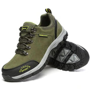Men's Sports Soft Suede Outdoor Hiking Shoes