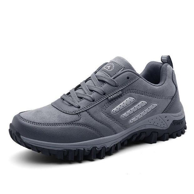 Men's Explosions Outdoor Wild Breathable Sports Hiking Shoes