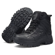Men's outdoor hiking shoes non-slip stand boots tactical desert shoes military boots
