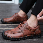 Men's large size casual shoes
