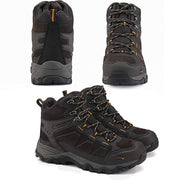 138180  Men's waterproof outdoor hiking shoulder hiking shoes