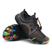 Men's outdoor leisure wading swimming hiking shoes water shoes