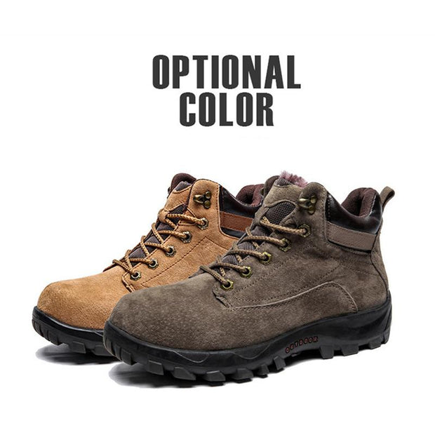 Men's outdoor sports leisure travel walking shoes