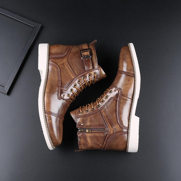 Men's Casual Martin Boots