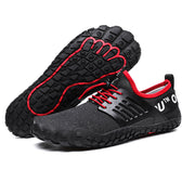 Men Toe Protective Cloth Non Slip Beach Casual Water Shoes
