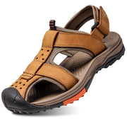 Men's  casual shoes outdoor river shoes sandals