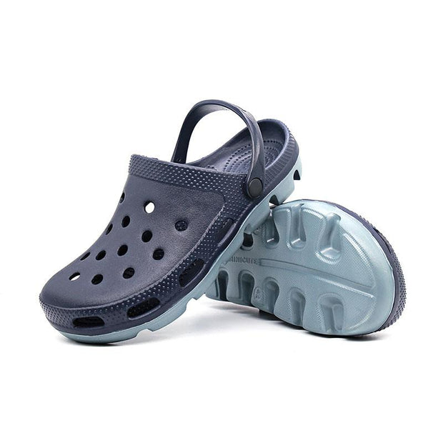 Men's Sneakers Swimming Quick-Drying Non-slip Water Shoes Clogs Garden shoes