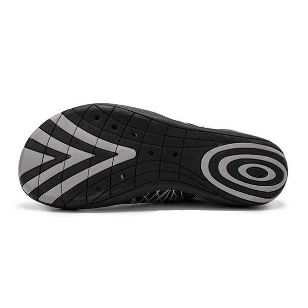 Men's Quick Drying Fabric Yoga Diving Water Shoes