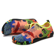Men's Quick Drying Fabric Yoga Diving Water Shoes Sneakers