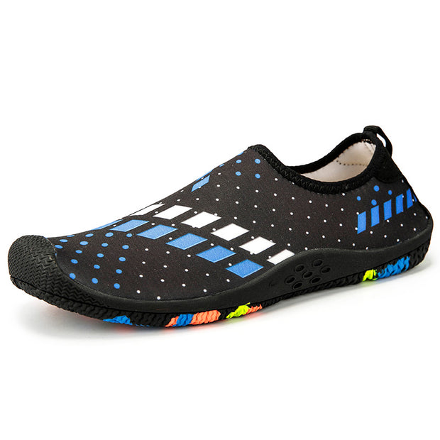 Men's Quick Drying Light Water Shoes Diving Water Shoes
