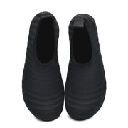 Men's Mesh Water Boating Slip Resistant Soft Diving Shoes