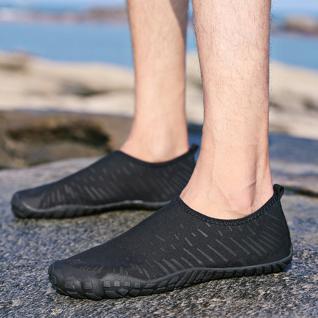 Men's Quick Drying Light Water Shoes Diving Shoes