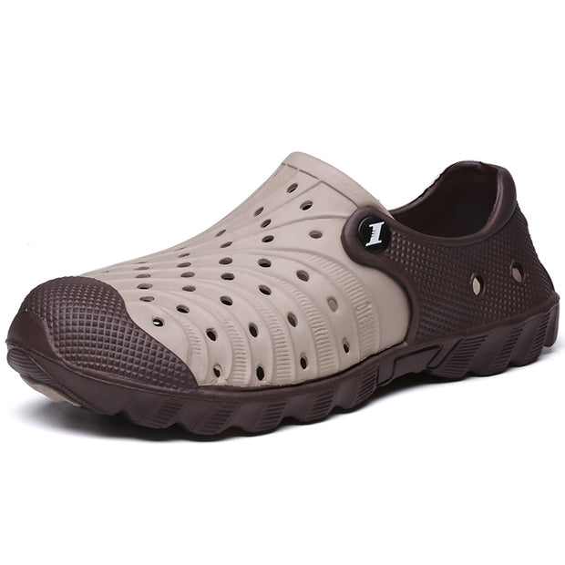 Men's Water Light Weight Hole Beach Sanda