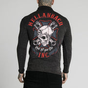Ride Till You Die  Knitted pullover