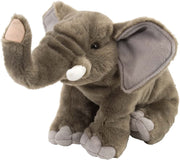 Elephant Stuffed Animal, Plush Toy, Gifts for Kids, Cuddlekins 82""