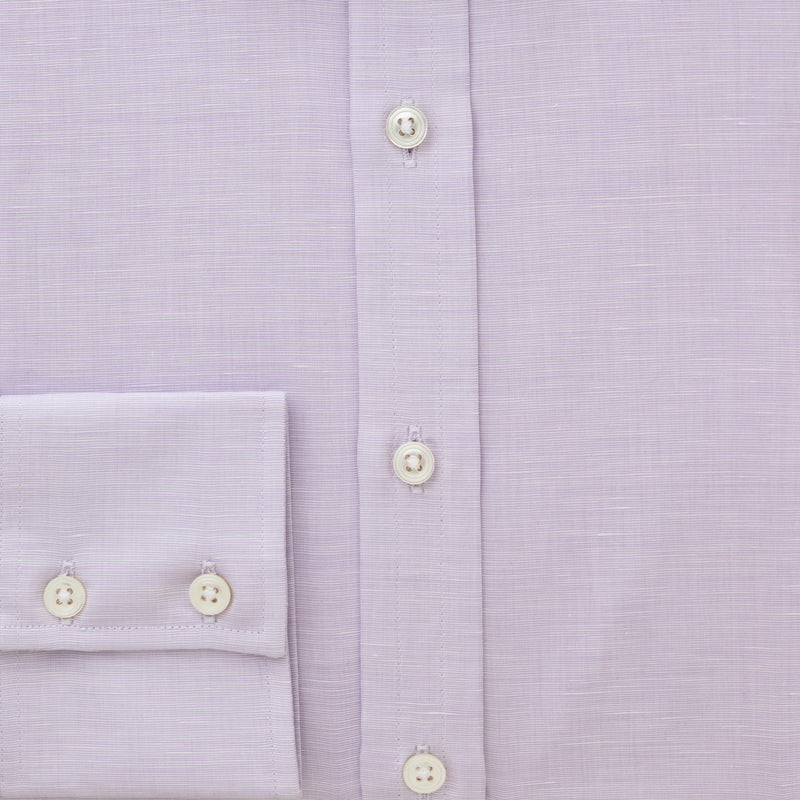 Lilac Zephirlino Shirt