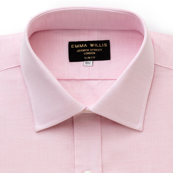 Pink Zephirlino Shirt