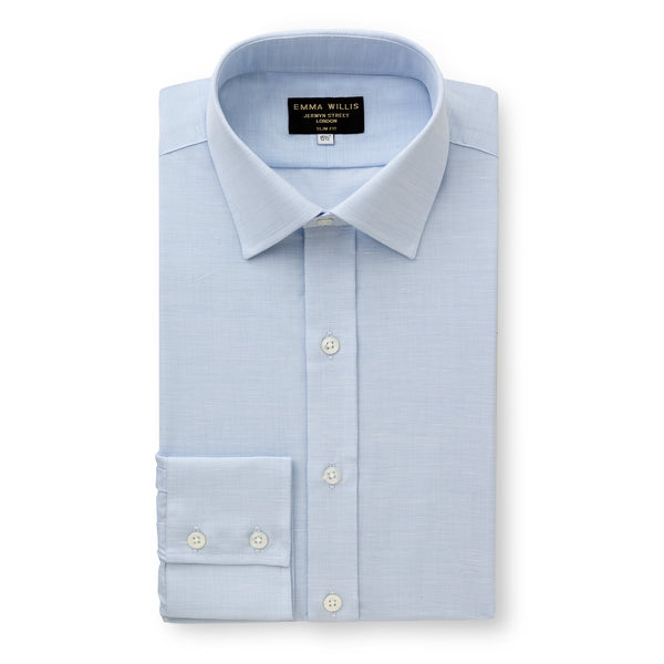 Sky Zephirlino Shirt