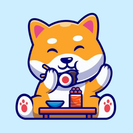 Shiba Inu, Japan's Notable Treasure