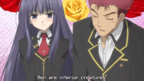 Baka And Test Valuable Lesson