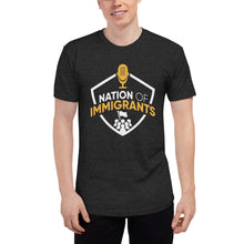 Nation of Immigrants T-Shirt (Unisex)