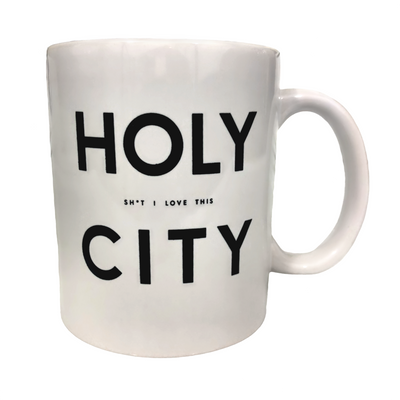 Holy Sh*t I Love this City Coffee Mug (11oz)