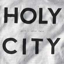 Load image into Gallery viewer, 843 Shop Holy City Tee - Oatmeal (Unisex)