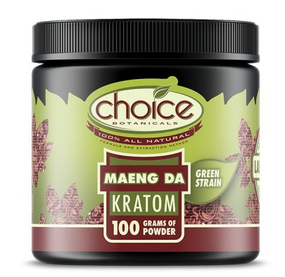 Choice Botanicals 100g Powder