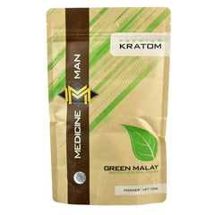 Medicine Man  Kratom  Powder 250g